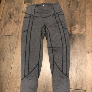 Pants - Till You Collapse Work Out Leggings